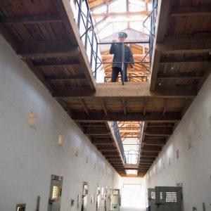 西大門刑務所歴史館の展示