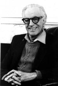 アルバート・エリス博士