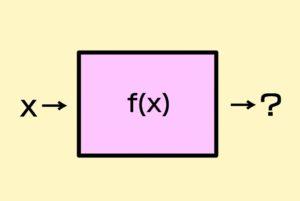 関数のイラスト