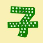 イラスト「子」の字