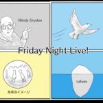 Friday Night Live!のタイトル用画像